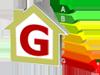 Classe Energetica - G